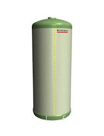 Cuve verticale pour engrais liquide