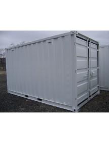 Container de stockage de 6 à 20 pieds|AgrivitiDistribution