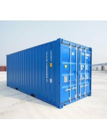 Container maritime neuf, d'occasion ou sur mesure|AgrivitiDistribution