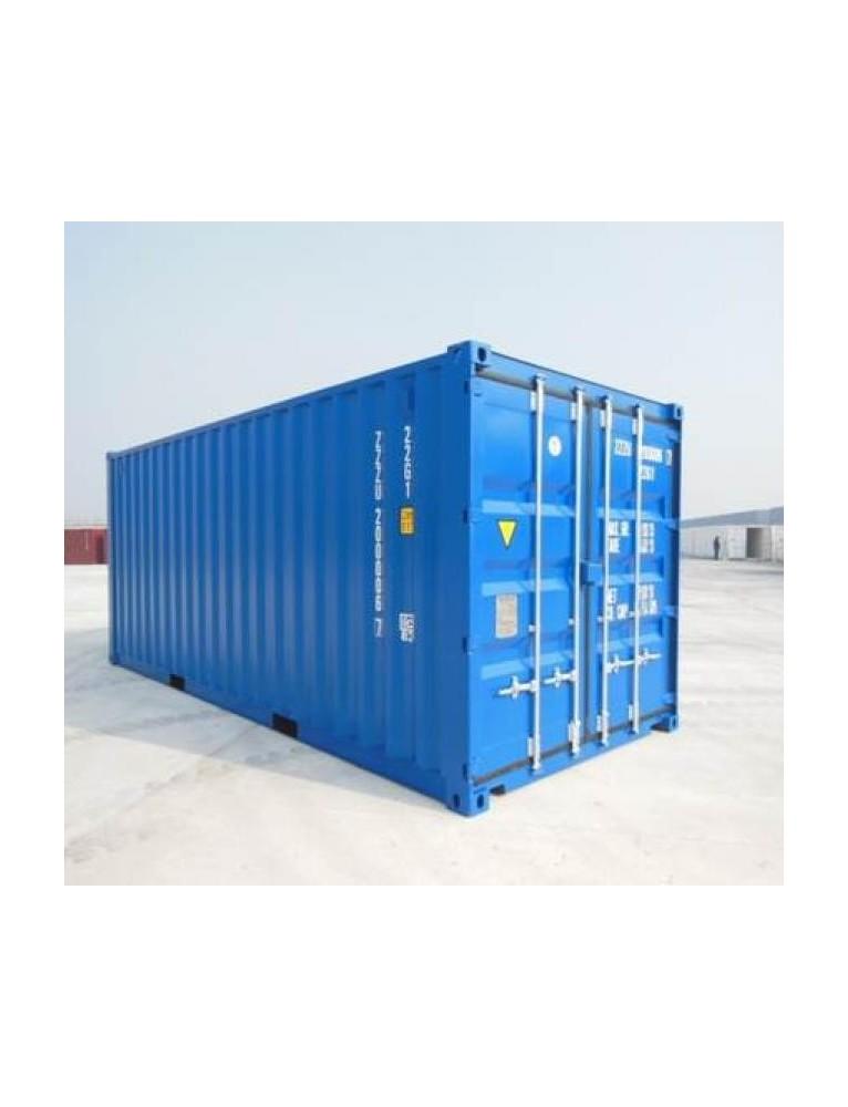 Container maritime neuf, d'occasion ou sur mesure AgrivitiDistribution