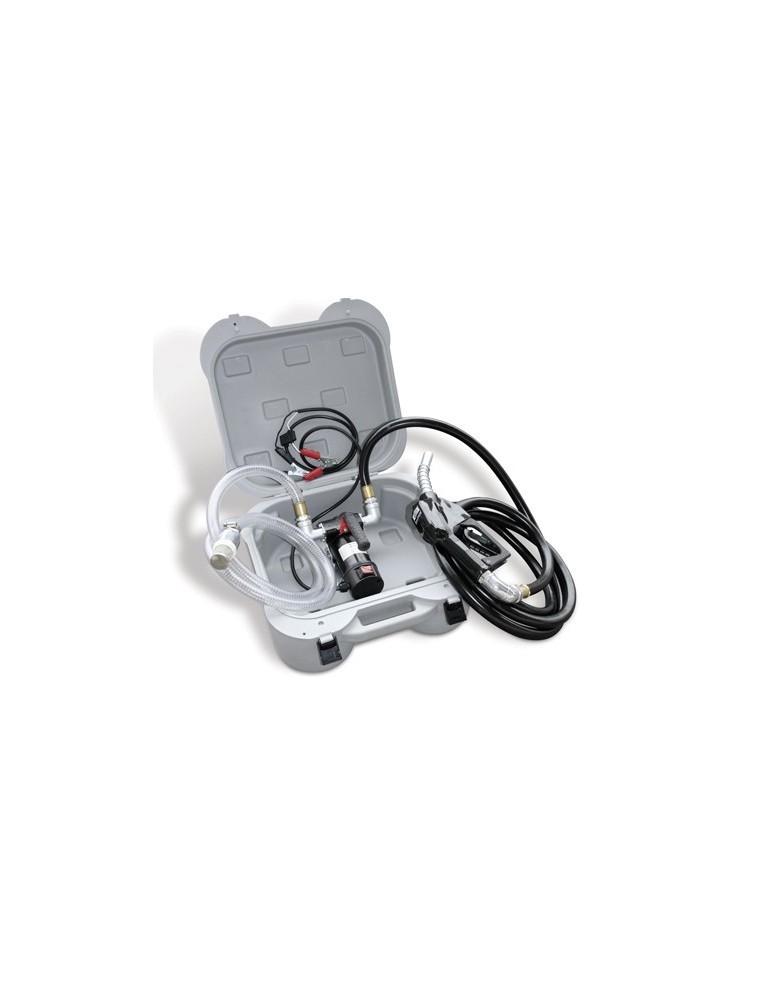 Pompe de transfert gasoil|AgrivitiDistribution