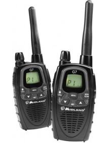 Talkies-walkies G7 XTR