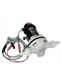 Pompe cematic blue 12 et 24 VPompe électrique CEMATIC eau et AdBlue|AgrivitiDistribution