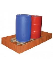 Bacs souples 500 et 1000 L|AgrivitiDistribution