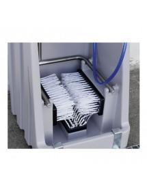 Brosse de fond pour nettoyeur de botte Cemo|AgrivitiDistribution