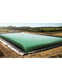 Poche souple pour le stockage d'effluents fermiers|AgrivitiDistribution
