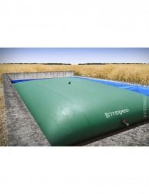Membrane de rétention pour citerne souple engrais|AgrivitiDistribution