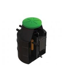 Micro-stations d'épuration biologique|AgrivitiDistribution