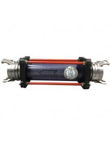 Filtre d'aspiration pour eau et engrais liquide DN50 et 80|AgrivitiDistribution