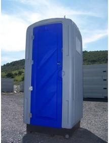 Sanitaire wc chimique autonome de chantier|AgrivitiDistribution