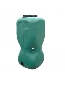 Cuve verticale PE pour stockage d'eau de 750 à 5000 L|Agrivitidistribution