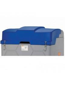 Capot pour station blue cube éco cemo|AgrivitiDistribution