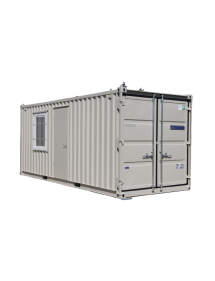 """Container atelier neuf 10"""" et 20"""" AgrivitiDistribution"""
