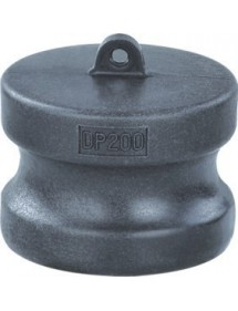 Bouchons adaptateur (obturation coupleurs) DN15 àDN100