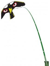 Cerf volant effaroucheur d'oiseaux |AgrivitiDistribution