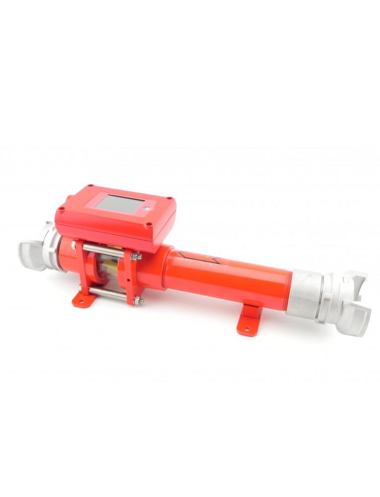 Compteur tactile DN50 sodifag C132
