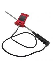 Testeur d'humidité et température filaire foin et paille AgrivitiDistribution