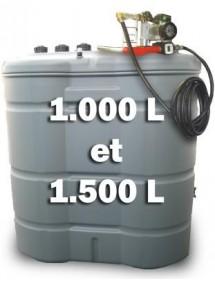 Station de distribution pour gasoil|AgrivitiDistribution
