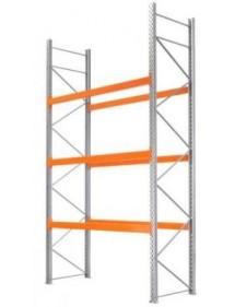 Rack de stockage lourd pour palettes|AgrivitiDistibution