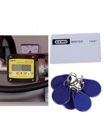 Compteur digital avec contrôle d'accès CMO 10|AgrivitiDistribution