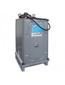 Cuve MULTI CEMO transport ADR 400 à 1000 litres|AgrivitiDistribution