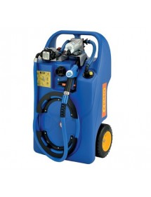 Caddy ravitailleur AdBlue 60L PRO VL pompe électrique