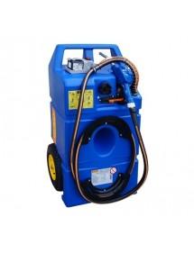 Caddies ravitailleur AdBlue 100L pompe CENTRI SP30 batterie