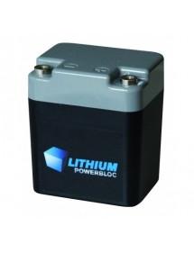 Batterie Lithium caddies CEMO|AgrivitiDistribution