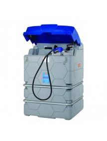 Station BLUE CUBE CEMO Standard Outdoor 1500L
