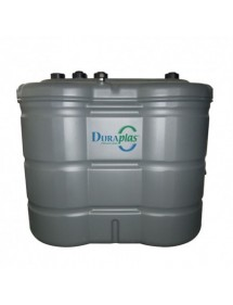 Cuve de stockage PEHD spécial AdBlue de 1100 à 2000 L|AgrivitiDistribution