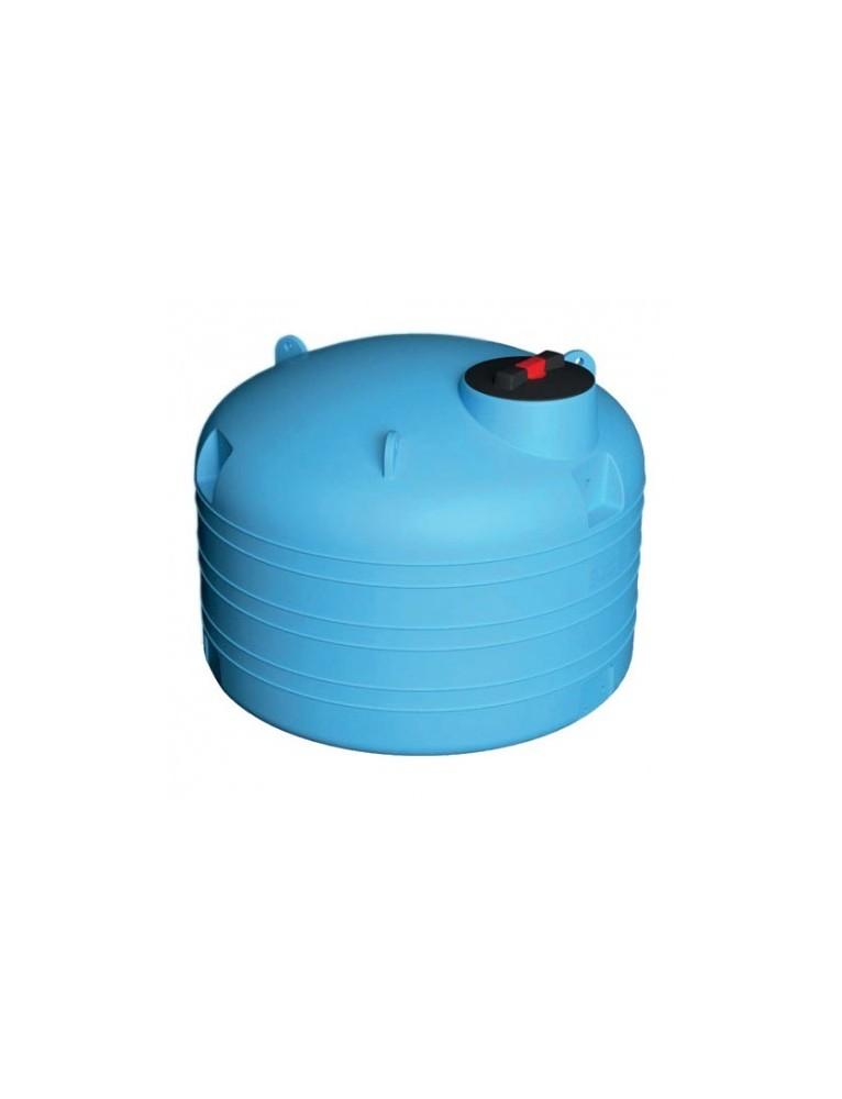 Cuve stockage d'eau de 538 à 15.0000 L