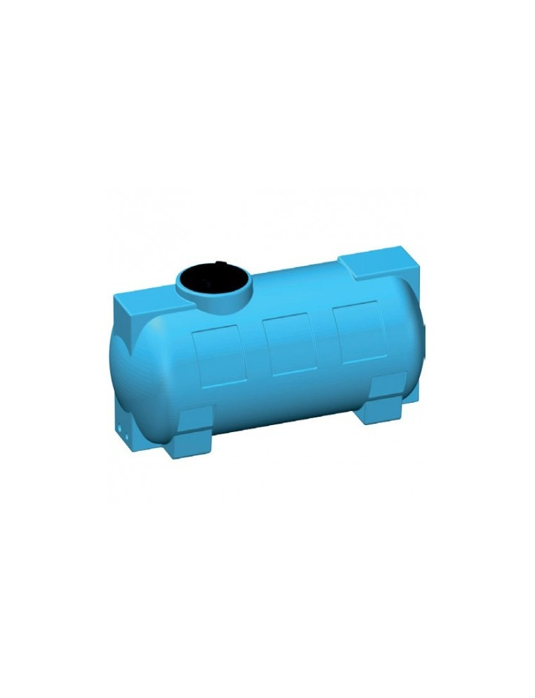 Cuve de transport d'eau