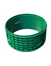 Rallonge FLATANK pour cuve plate de 3100 à 5700 L
