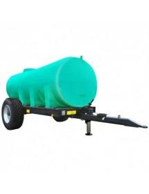 Châssis roulant avec cuve pour engrais liquide de 5000 à 17000L|AgrivitiDistribution