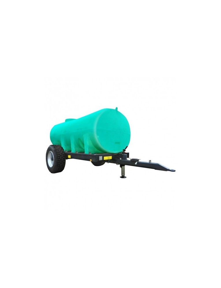 Châssis roulant avec cuve pour engrais liquide de 5000 à 17000L